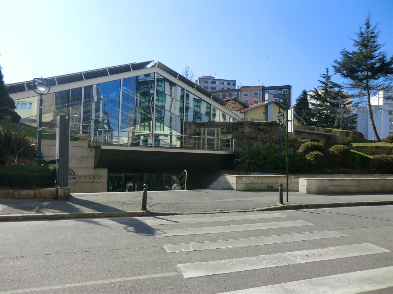 A Coruña al servicio de la ciudadanía