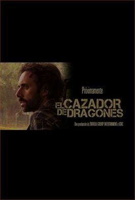 Cine. El cazador de dragones