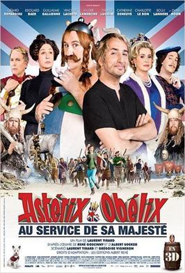 Asterix y Obelix en ocioinfantilenasturias.blogspot.com