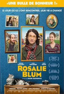 Rosalie Blum Trailer Sinopsis Y Puntuacion