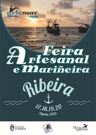 Fiestas En Ribeira Ferias Romerias Y Festivales De Ribeira