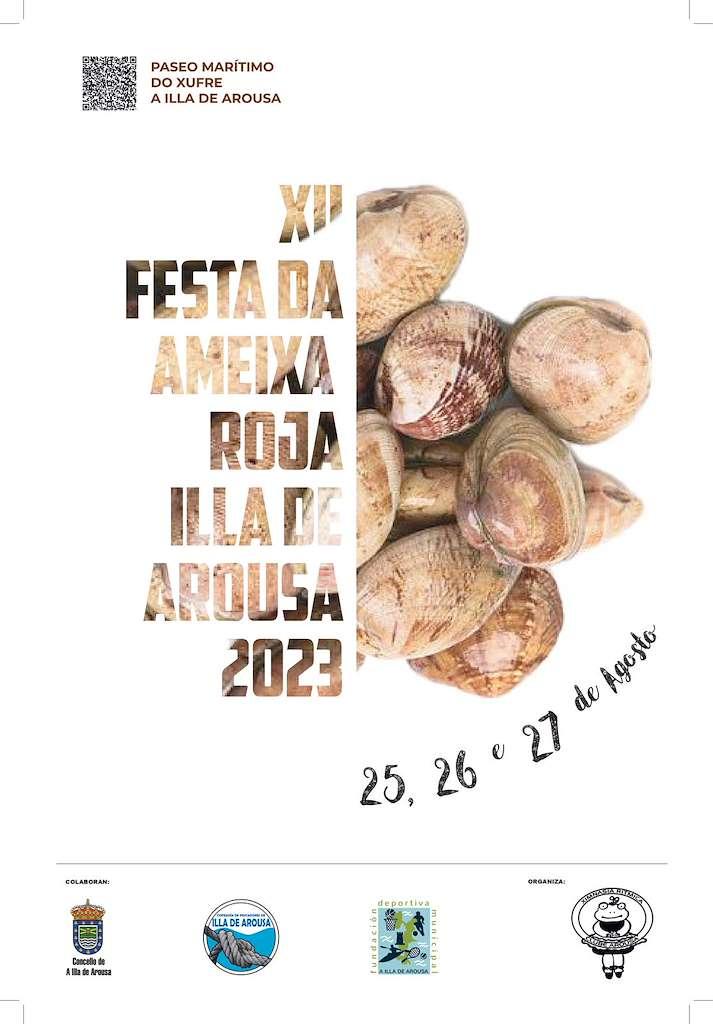 Festa Gastronómica da Ameixa Roja en Illa de Arousa