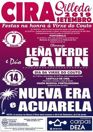 Calendario Romerias Gran Canaria 2020.Fiestas En Silleda Ferias Romerias Y Festivales