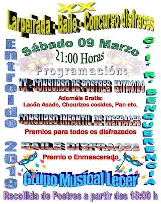 Calendario Romerias Gran Canaria 2020.Fiestas En Barreiros Ferias Romerias Y Festivales