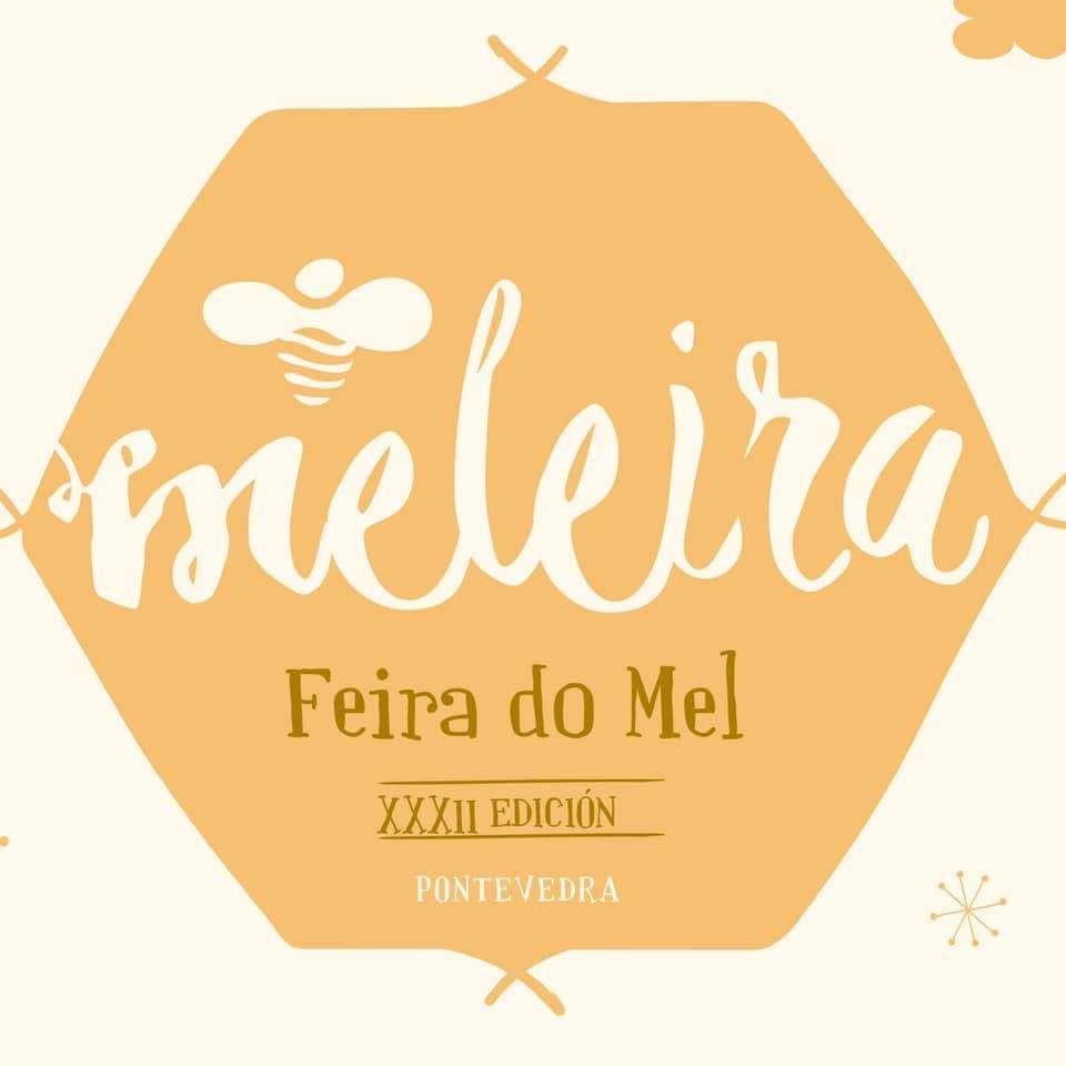XXIX Feira do Mel (2019) en Pontevedra