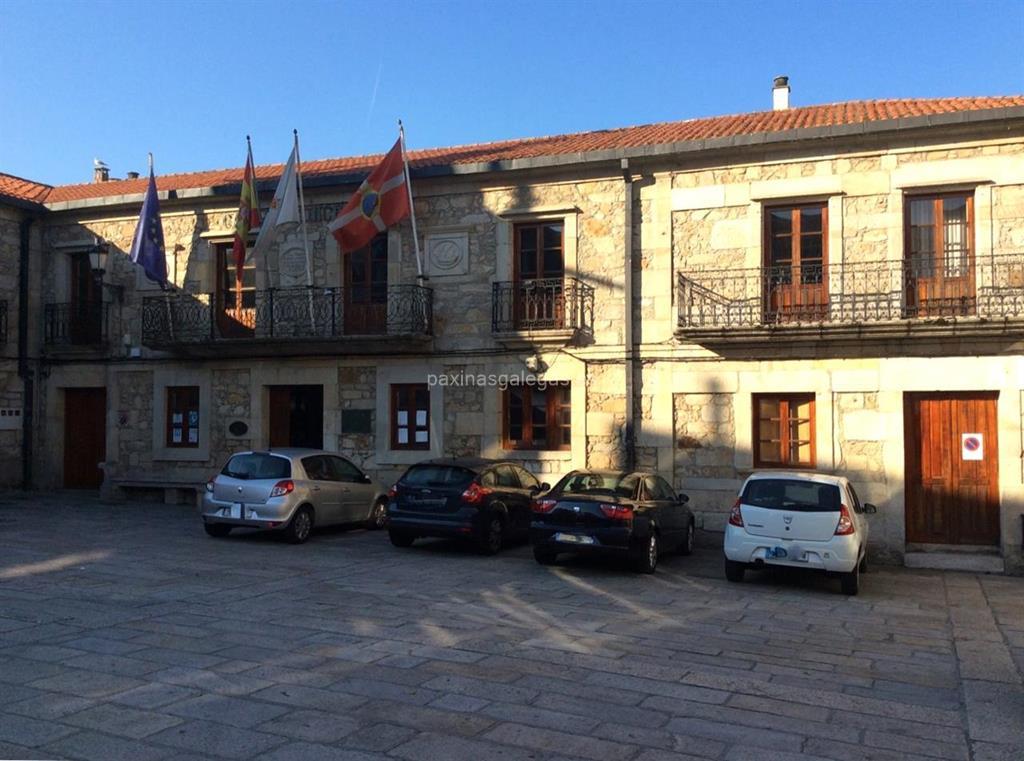 Ayuntamiento concello a guarda a guarda for Oficina de emprego galicia