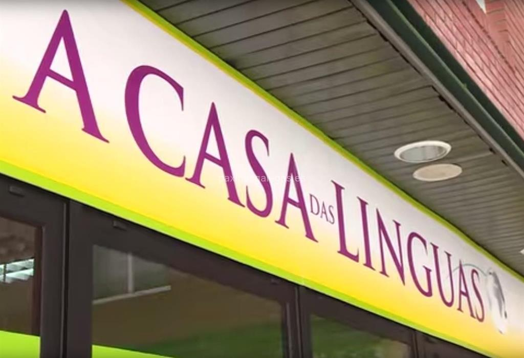 video corporativo A Casa das Linguas