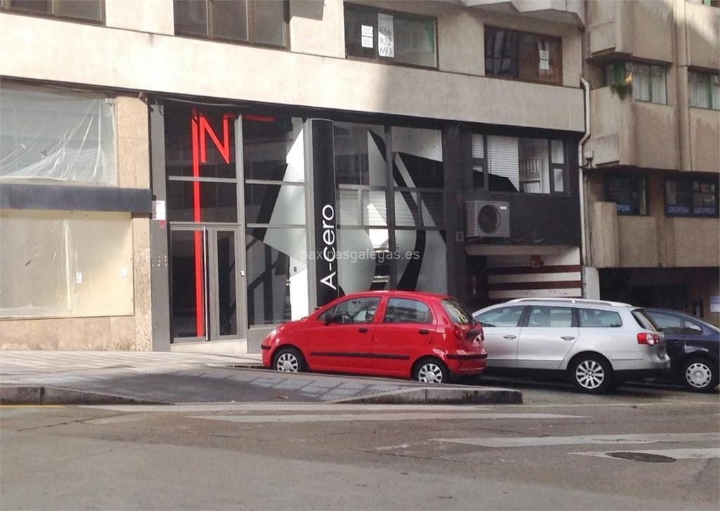 A cero estudio arquitectura y urbanismo a coru a - Estudios arquitectura coruna ...