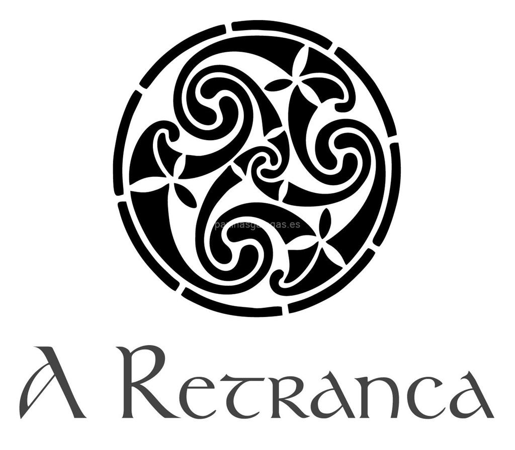logotipo A Retranca