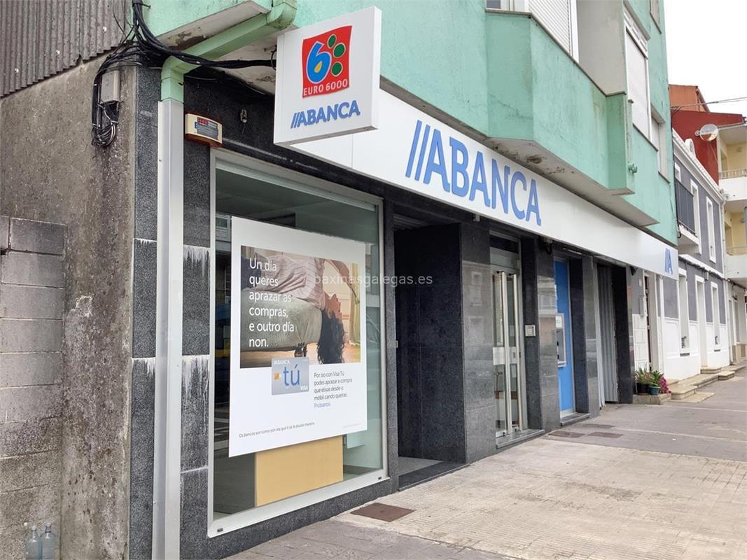 Abanca - Muros (Ribeira de Solleiros, s/n - ESTEIRO)