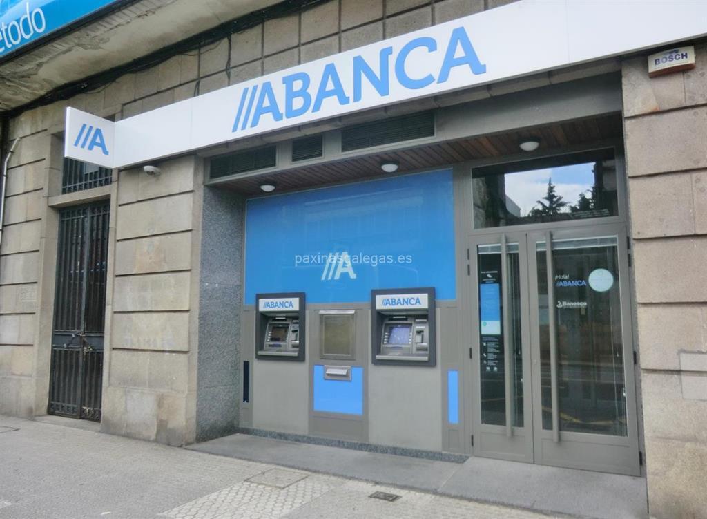 Abanca santiago avda rosal a de castro 89 for Abanca oficinas madrid capital