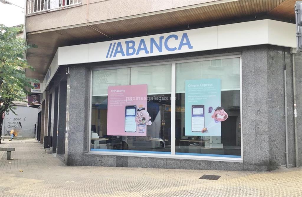 Abanca ourense marcelo mac as 64 for Oficinas abanca ourense