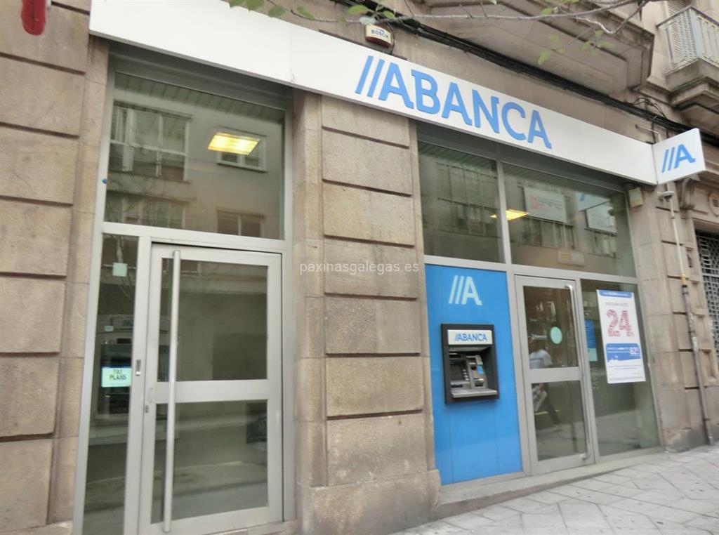 Abanca ourense avda da habana 73 for Oficinas abanca ourense