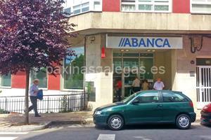 Abanca ourense pe a trevinca 22 for Oficinas abanca ourense