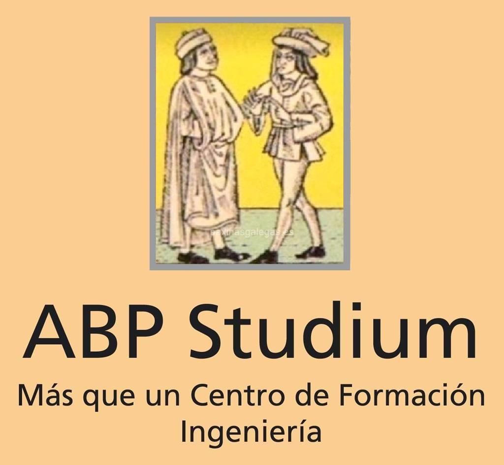 logotipo Abp Studium (Academia Universitaria)