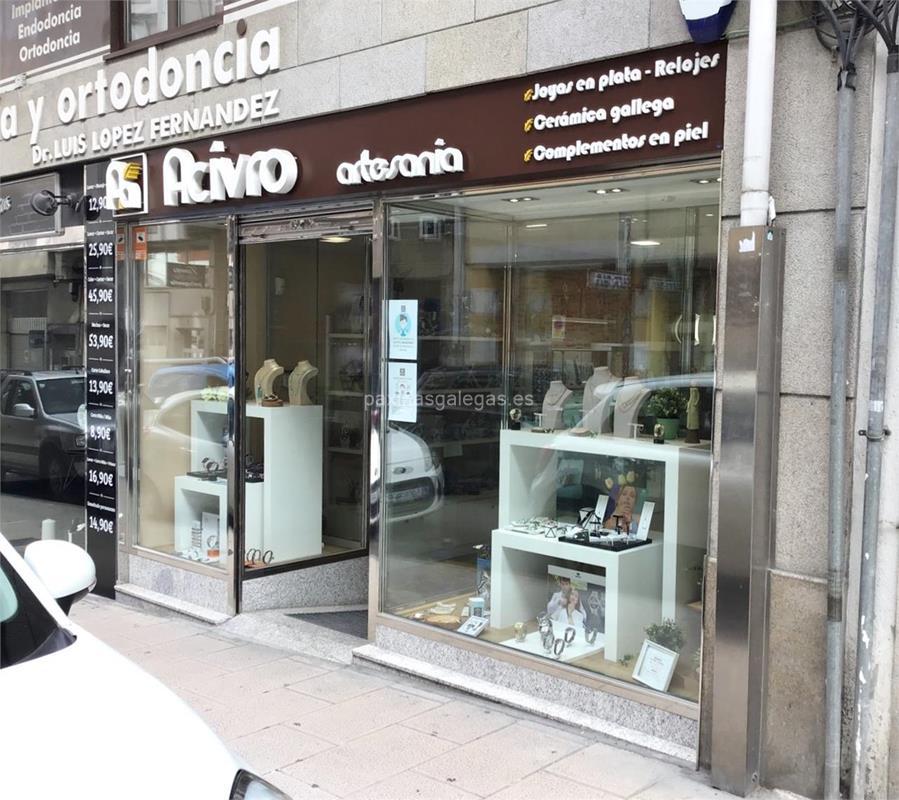 Artesanía Acivro Lugo