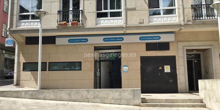 Adeslas Segurcaixa Ferrol