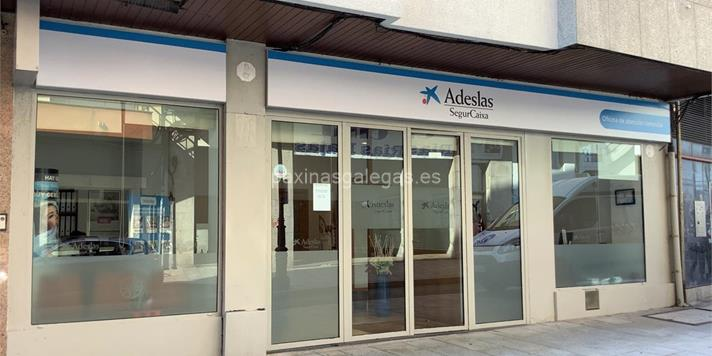 Seguro Adeslas Hospitales Madrid