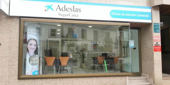 Oficina Adeslas Granada Solo Otra Idea De La Imagen Del Hogar