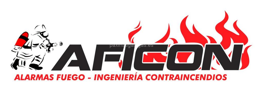 logotipo Aficon