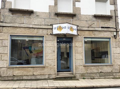 Afilloa Cocina - Vigo