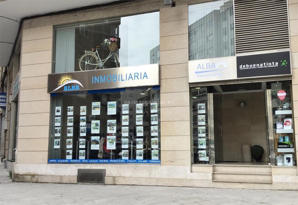 Alba inmobiliaria vigo for Oficina catastro pontevedra