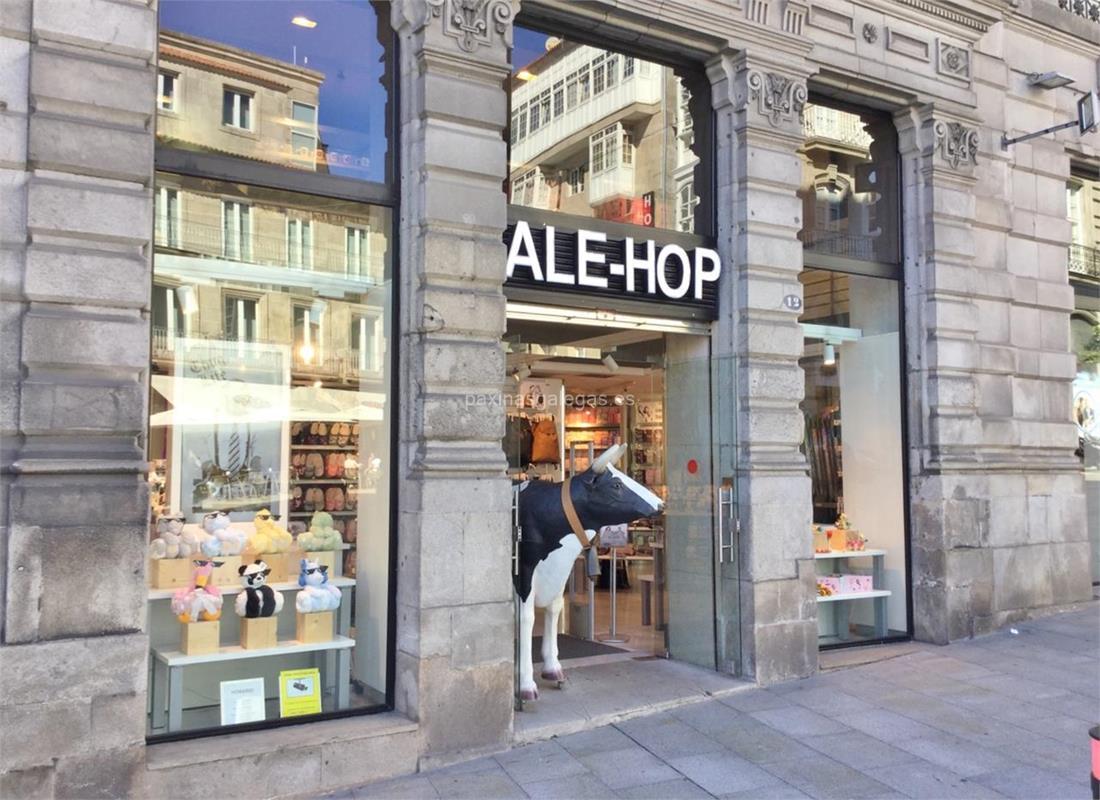 Regalos Ale Hop En Vigo Porta Do Sol 12