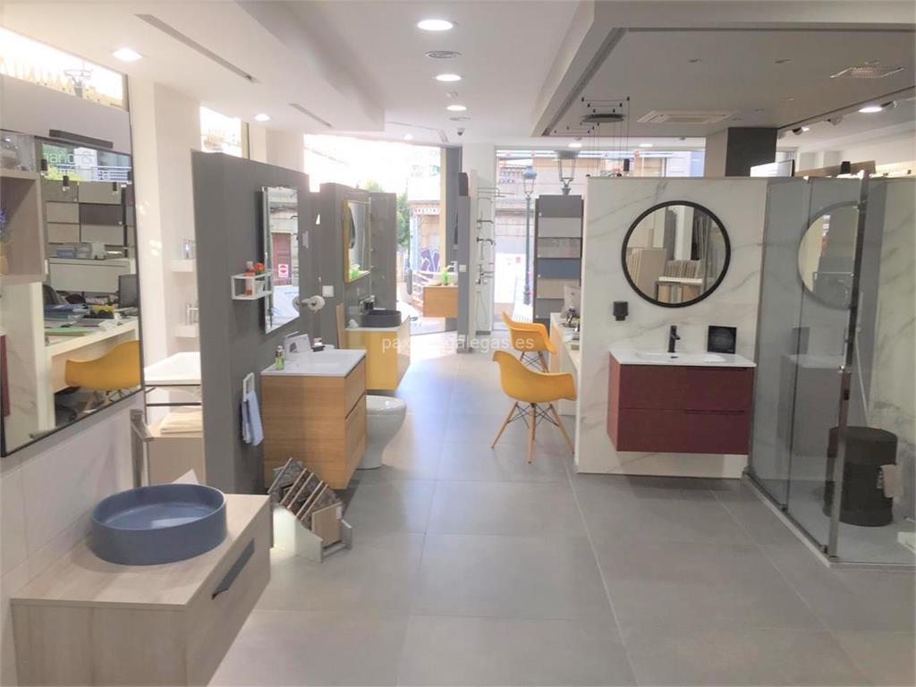 Muebles De Baño Vigo: paraguay 15 esq c méxico vigo vista de calle código qr