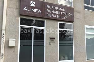 Alinea proyectos y obras culleredo - Aparejadores coruna ...