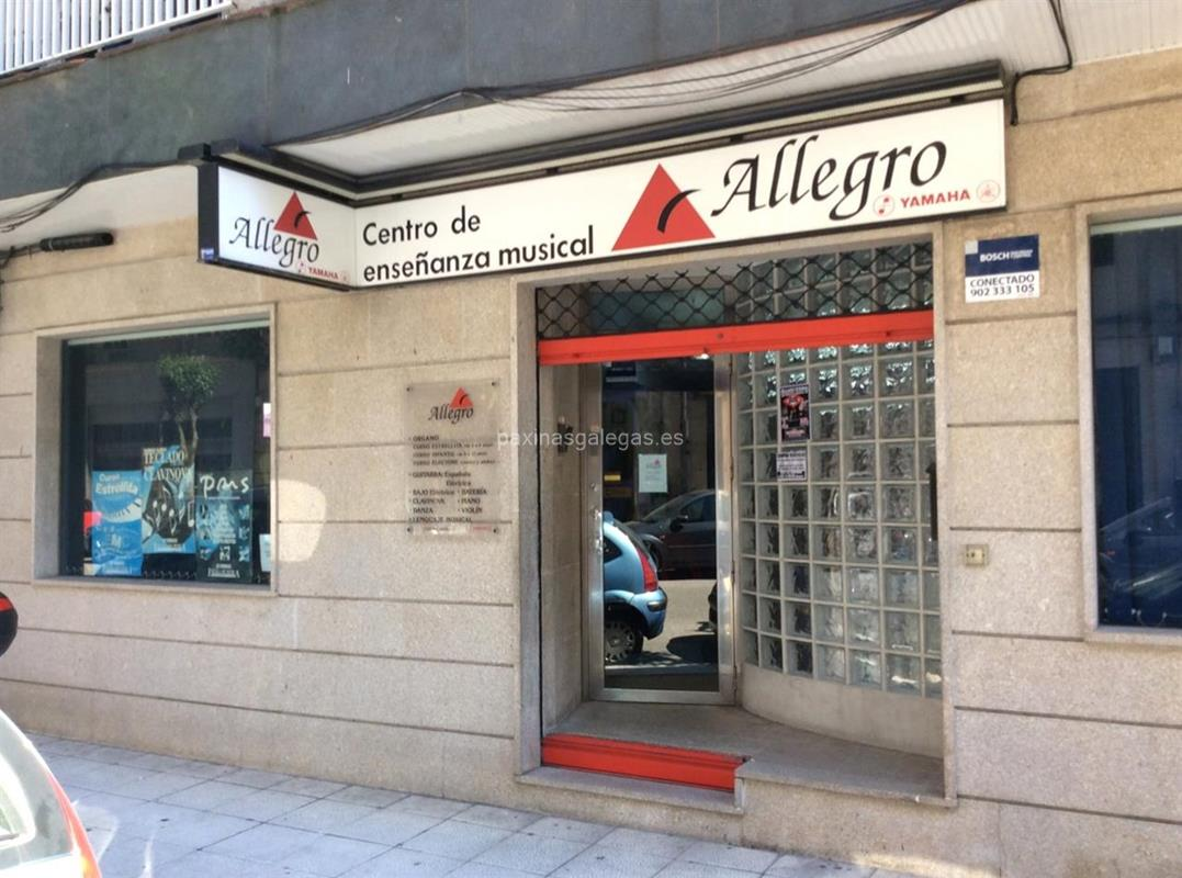Academia De Musica Allegro En Vigo Ecuador 17