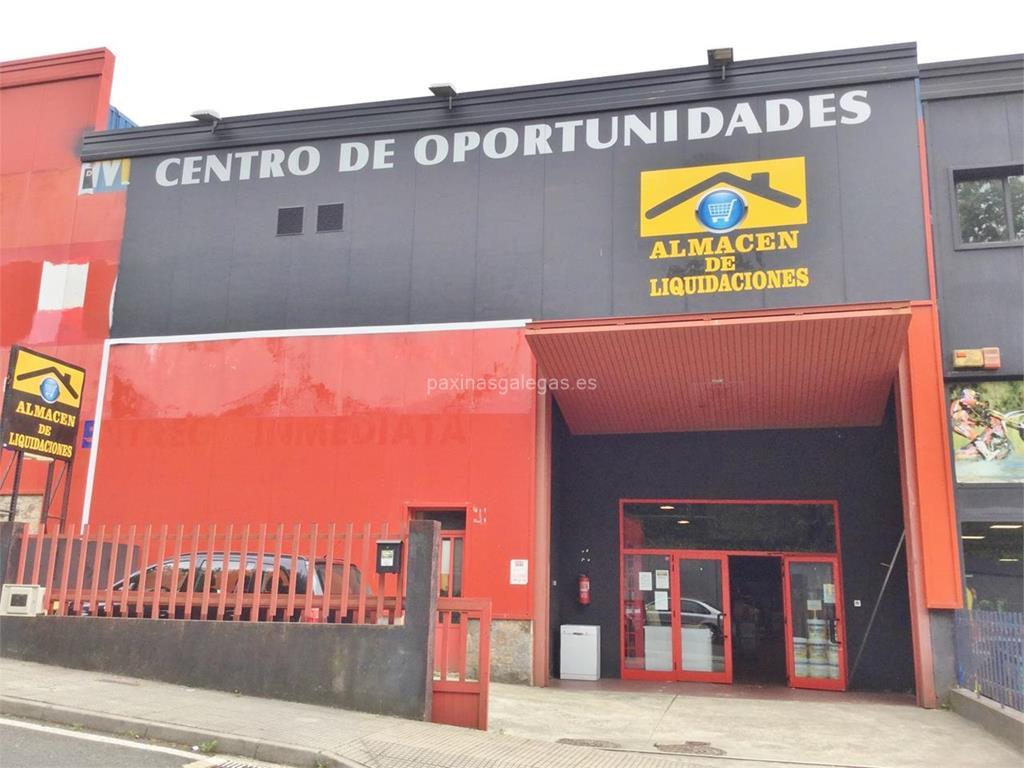 Almac N De Liquidaciones Santiago # Muebles Compostela Oportunidades