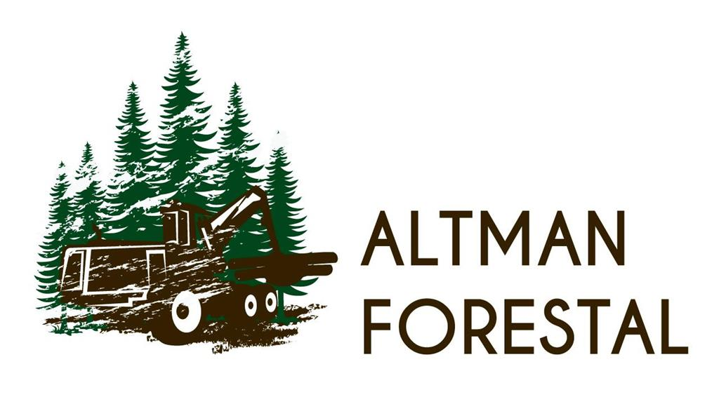 logotipo Altman Forestal