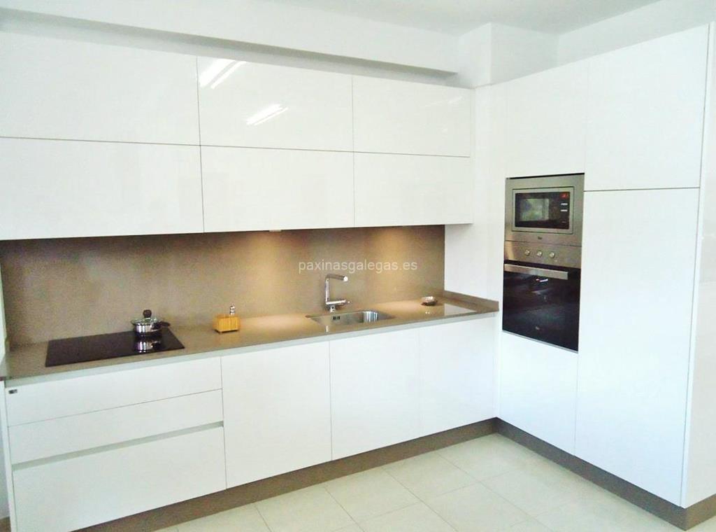 Muebles De Baño VigoAmikuch Cocinas (Alno) Pontevedra  Muebles De