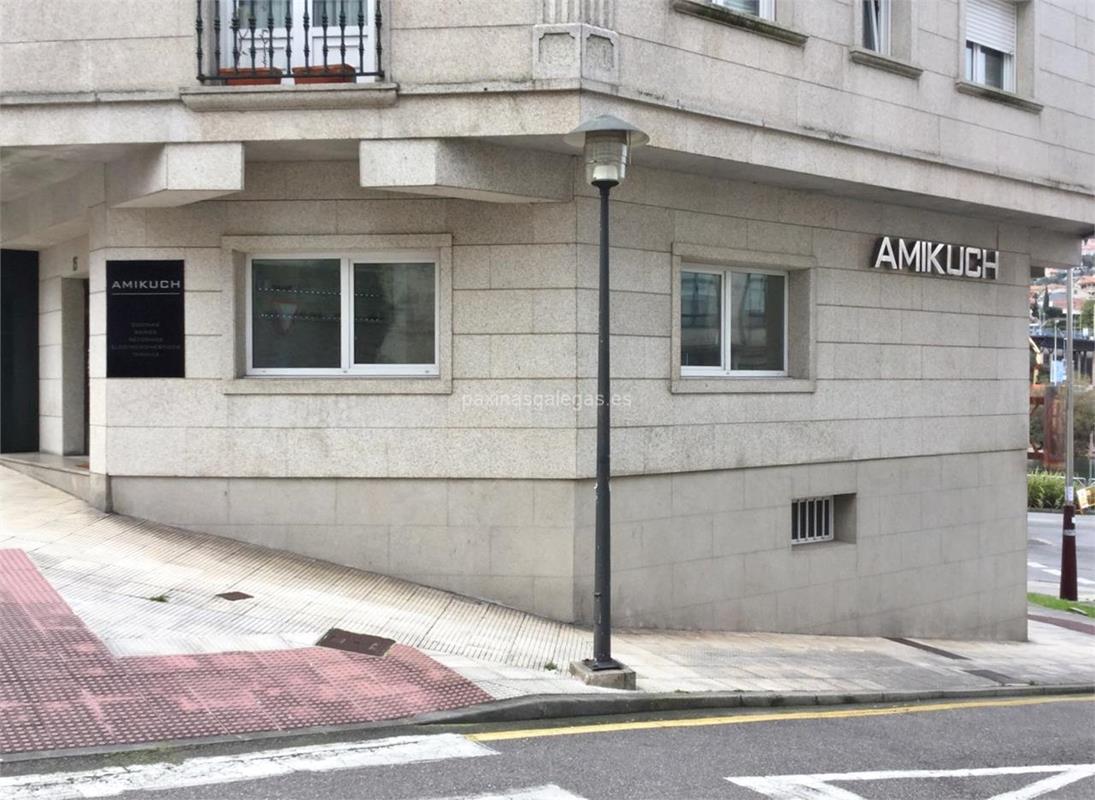 Muebles Amikuch Cocinas en Pontevedra