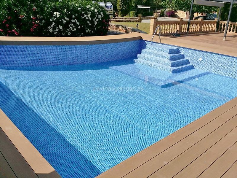 Ancla piscinas ver n - Coste mantenimiento piscina ...