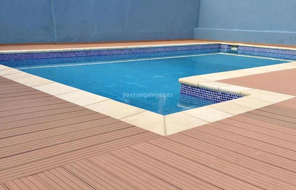 Ancla piscinas ver n for Coste mantenimiento piscina