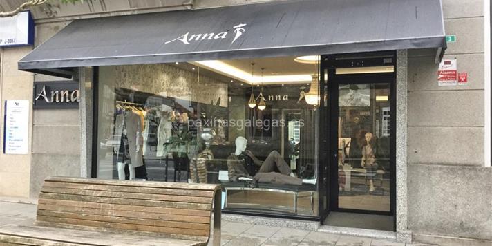 036709811 Tienda de ropa - Anna - A Estrada