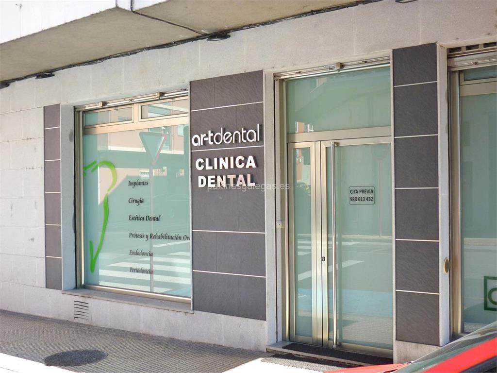 Ar t dental ourense - Clinicas veterinarias ourense ...
