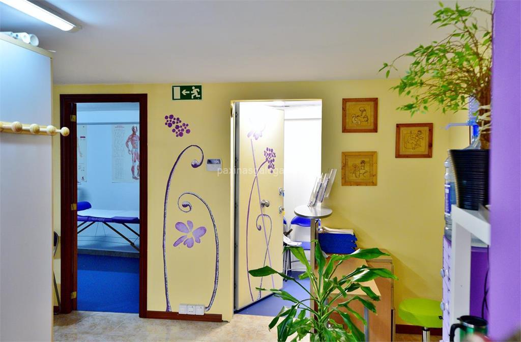 Arume centro de acupuntura y pilates ames - Gimnasio milladoiro ...