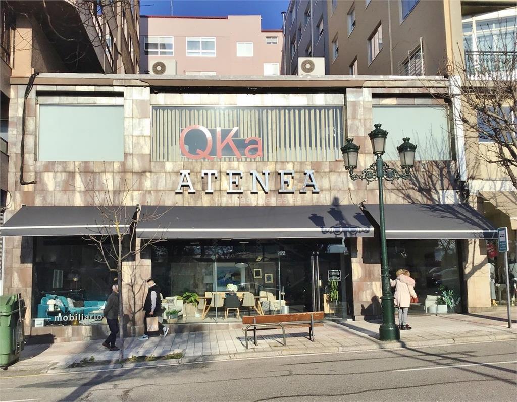 Muebles Atenea Vigo # Muebles Qka Pontevedra