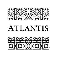 Logotipo Atlantis Travel