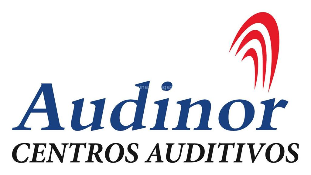 logotipo Audinor (Siemens)