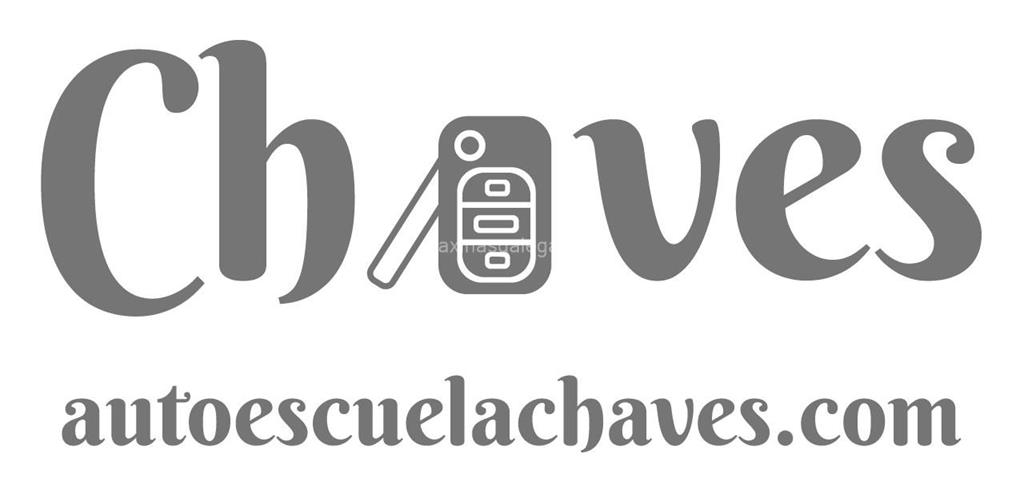 logotipo Autoescuela Chaves