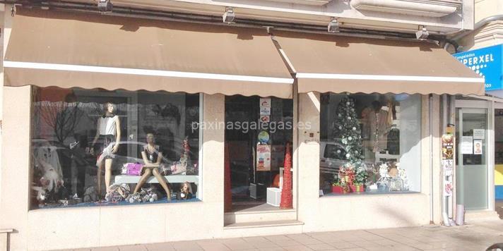 05fe7c01 Boutique - Axeito - Moaña