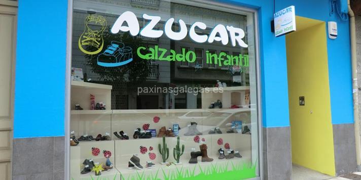 9eb49cac Zapatería Infantil - Azúcar Niños - Ferrol