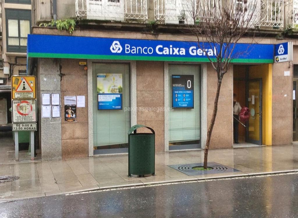Banco caixa geral redondela - Pisos banco caixa geral ...