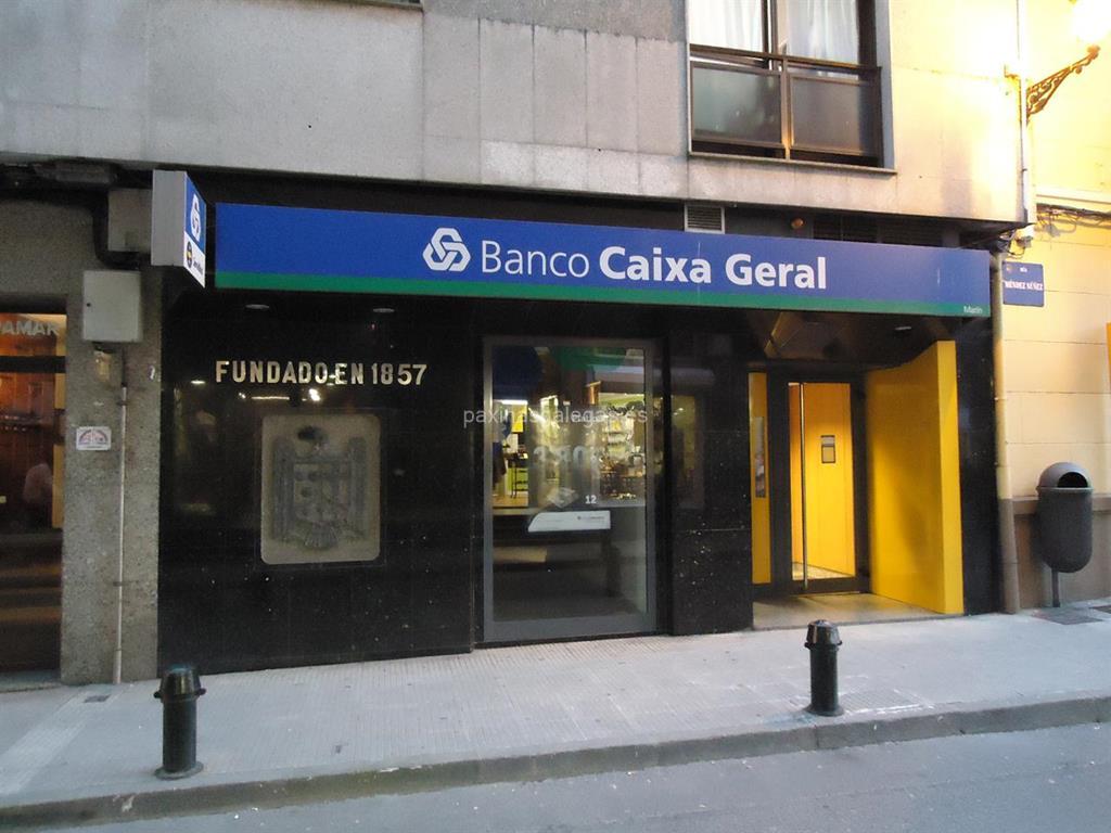 Banco caixa geral mar n - Pisos banco caixa geral ...