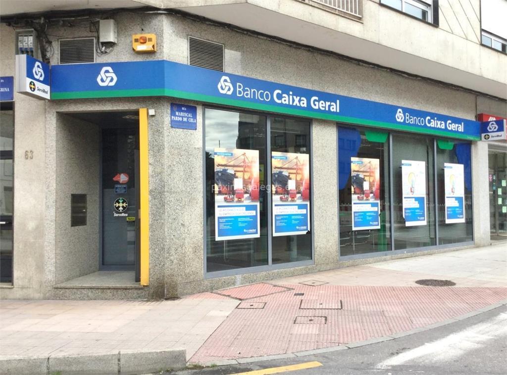 Banco caixa geral pontevedra peregrina 63 - Pisos banco caixa geral ...