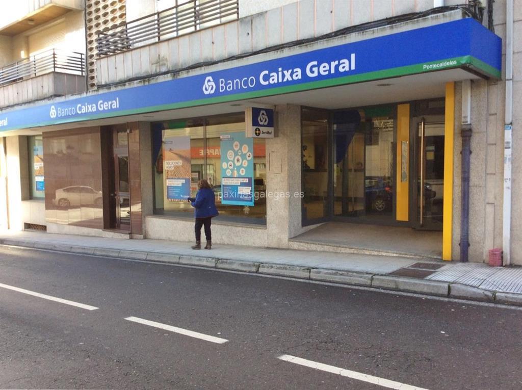 Banco caixa geral ponte caldelas - Pisos banco caixa geral ...
