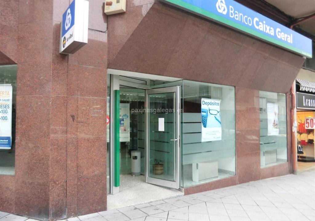 Banco caixa geral ourense avda caldas 8 esq c - Pisos banco caixa geral ...